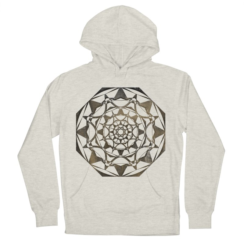 Blind Ideas Men's Pullover Hoody by dansyuqri's Artist Shop