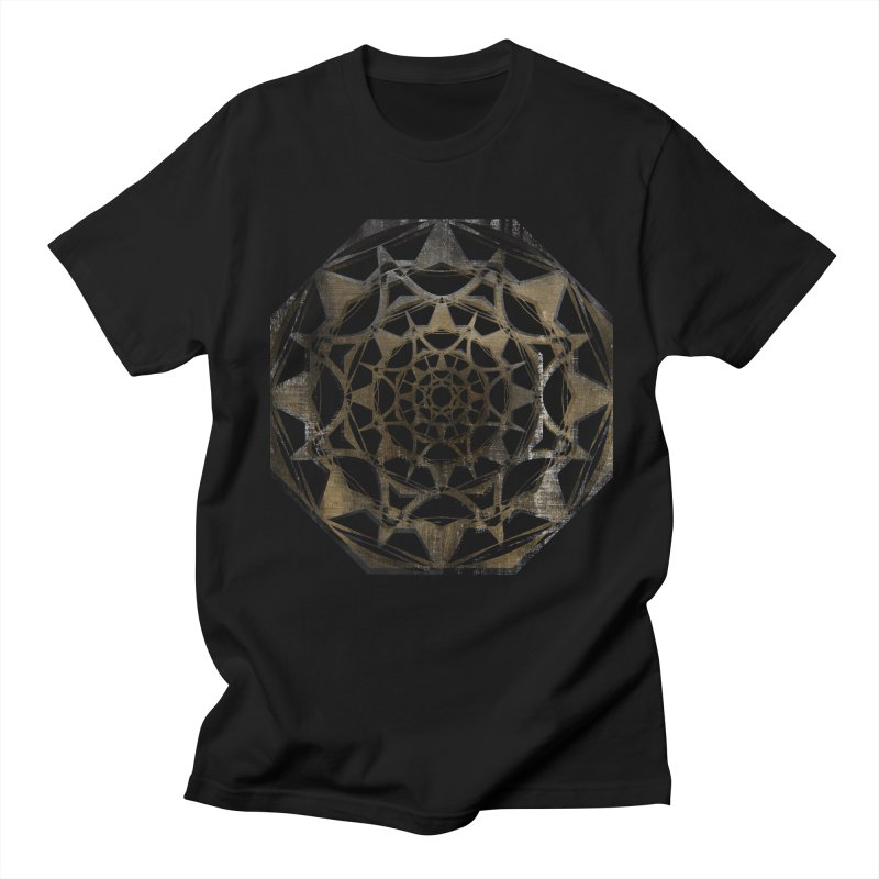 Blind Ideas Men's T-Shirt by dansyuqri's Artist Shop