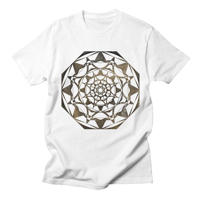 Blind Ideas Men's T-shirt by dansyuqri's Artist Shop