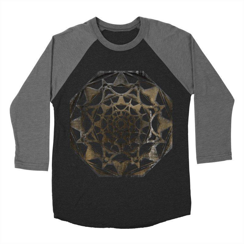Blind Ideas Women's Baseball Triblend T-Shirt by dansyuqri's Artist Shop