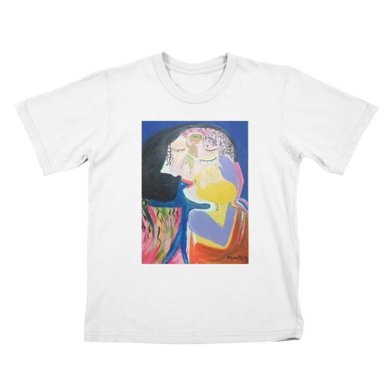 To be wait Kids T-Shirt by Darabem's Artist Shop. Darabem Collection