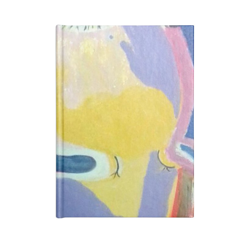 To be wait Accessories Notebook by Darabem's Artist Shop. Darabem Collection