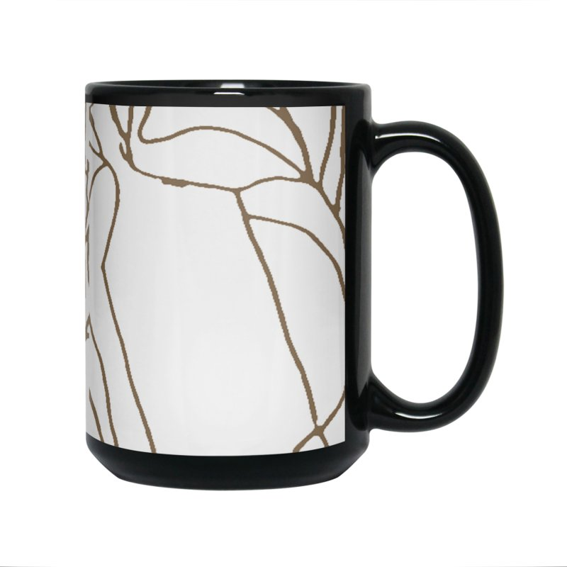 Horse in the casting Accessories Mug by Darabem's Artist Shop. Darabem Collection