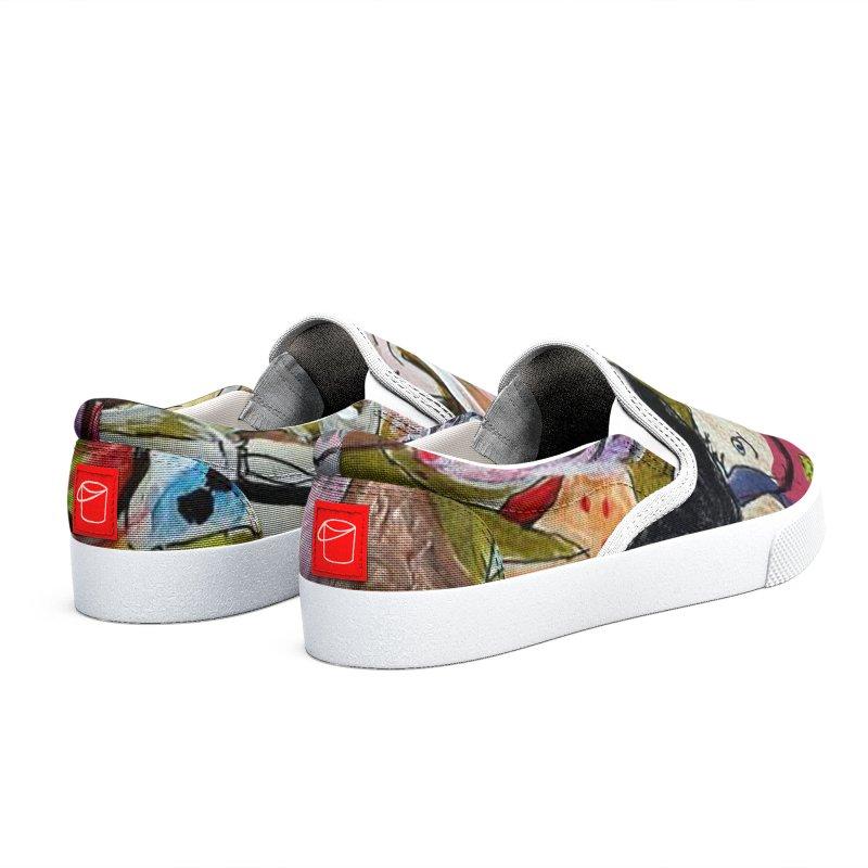 Value Men's Shoes by Darabem's Artist Shop. Darabem Collection