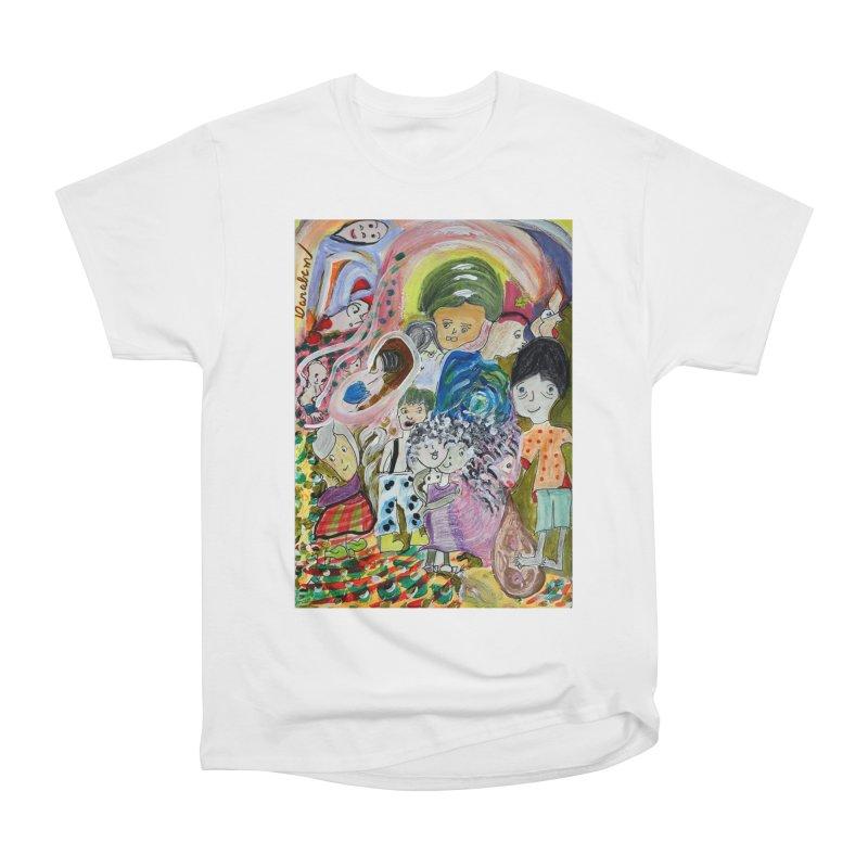 Value Women's T-Shirt by Darabem's Artist Shop. Darabem Collection