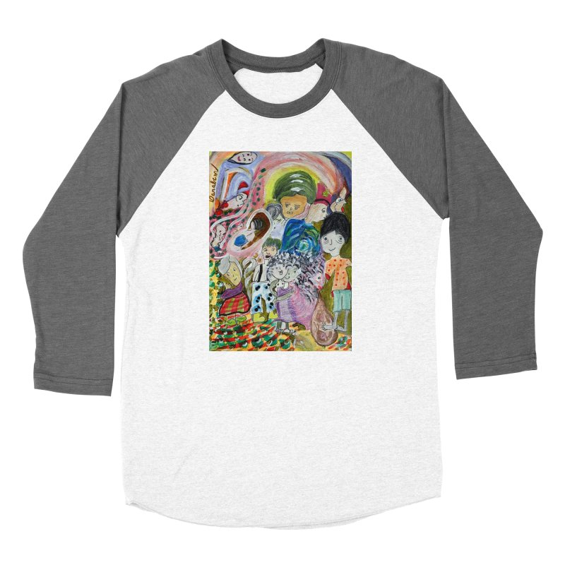 Value Women's Longsleeve T-Shirt by Darabem's Artist Shop. Darabem Collection