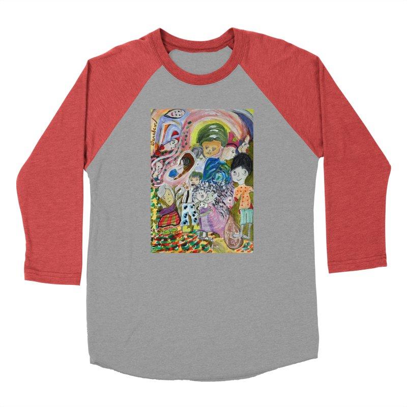 Value Women's Longsleeve T-Shirt by Darabem's Artist Shop. Darabem Collection