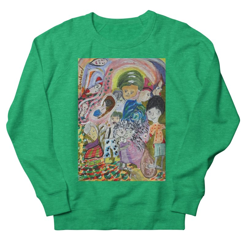 Value Women's Sweatshirt by Darabem's Artist Shop. Darabem Collection