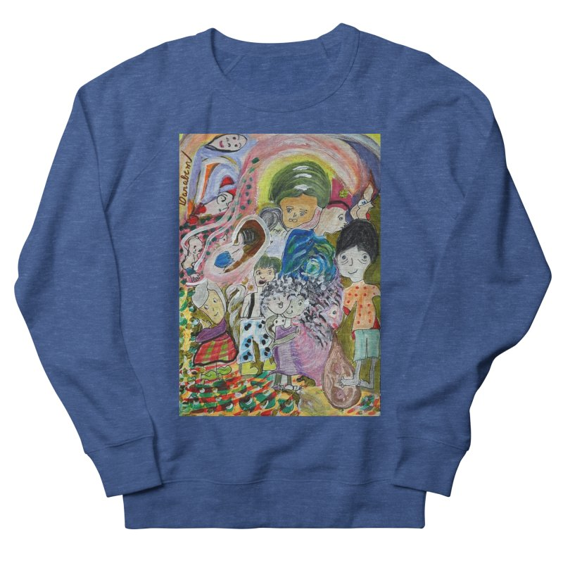 Value Men's Sweatshirt by Darabem's Artist Shop. Darabem Collection