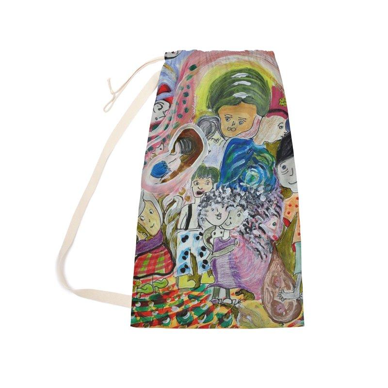 Value Accessories Bag by Darabem's Artist Shop. Darabem Collection