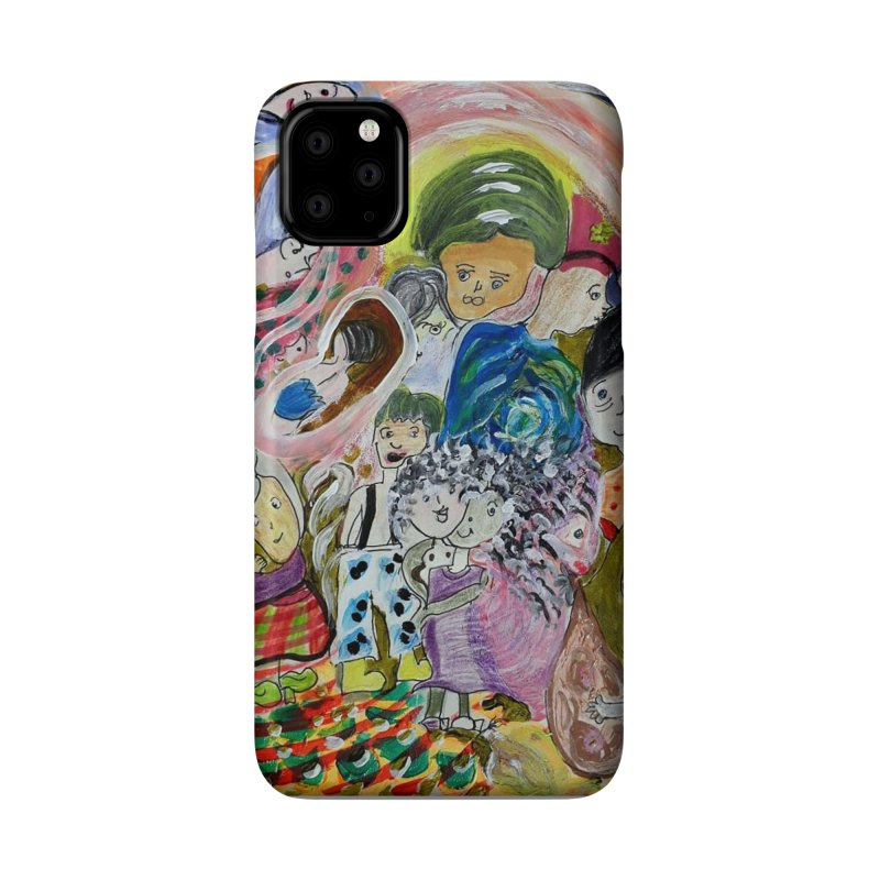 Value Accessories Phone Case by Darabem's Artist Shop. Darabem Collection