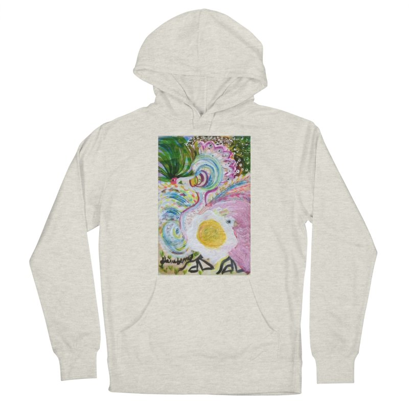 First it was the chicken Women's Pullover Hoody by Darabem's Artist Shop. Darabem Collection