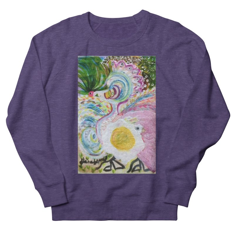 First it was the chicken Women's Sweatshirt by Darabem's Artist Shop. Darabem Collection