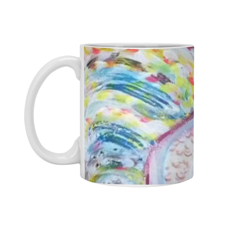 First it was the chicken Accessories Standard Mug by Darabem's Artist Shop. Darabem Collection