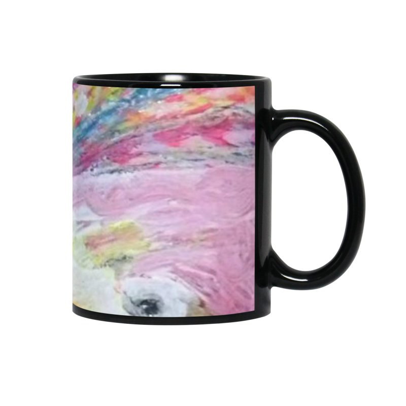 First it was the chicken Accessories Mug by Darabem's Artist Shop. Darabem Collection