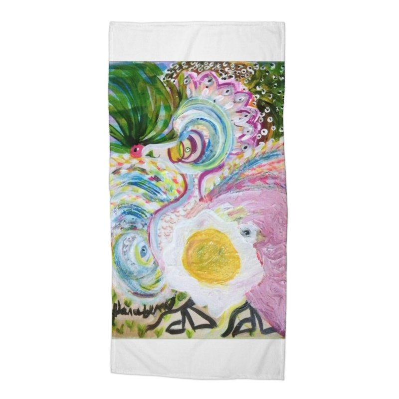 First it was the chicken Accessories Beach Towel by Darabem's Artist Shop. Darabem Collection