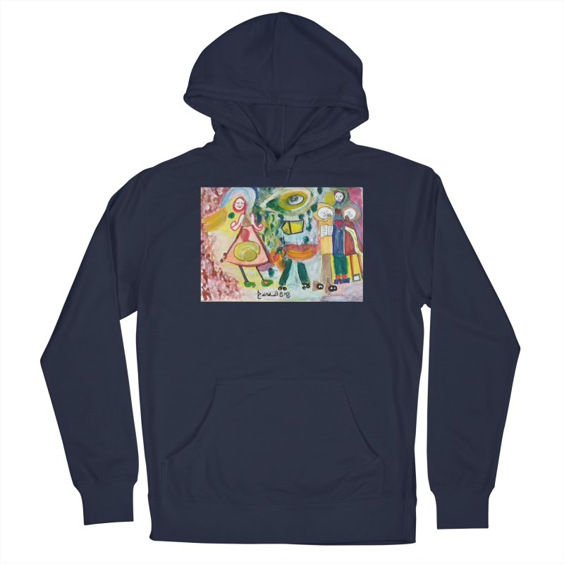 Praise the difference Men's Pullover Hoody by Darabem's Artist Shop. Darabem Collection