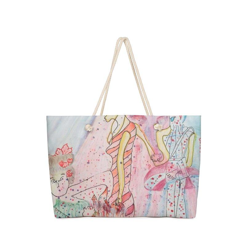 Celebrity Accessories Bag by Darabem's Artist Shop. Darabem Collection