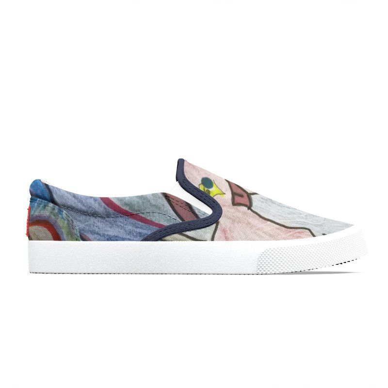 Kaleidoscope cast Women's Shoes by Darabem's Artist Shop. Darabem Collection
