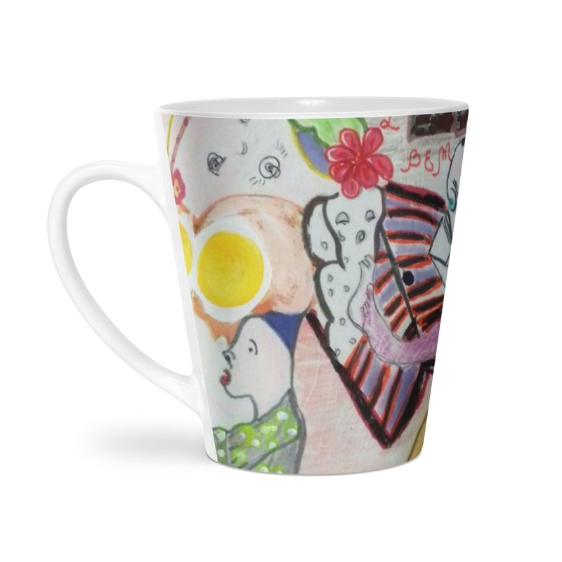 casting V. All of us Accessories Mug by Darabem's Artist Shop. Darabem Collection