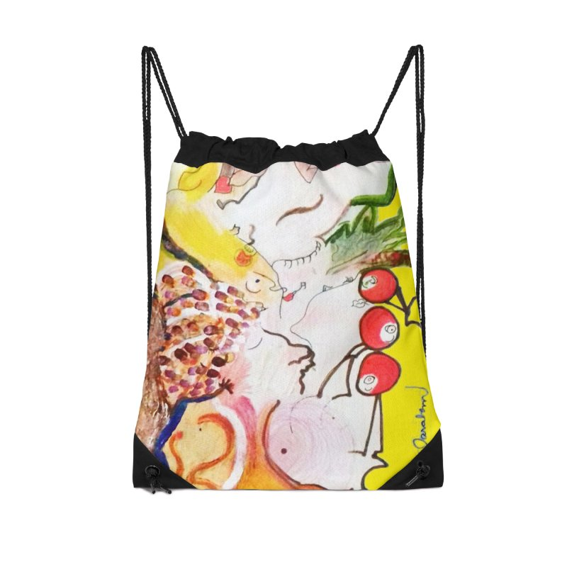 Autumns Accessories Bag by Darabem's Artist Shop. Darabem Collection