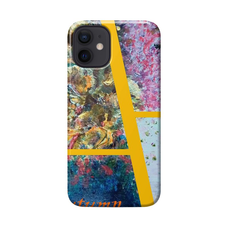 The Four Seasons Matsuo Basho Accessories Phone Case by Darabem's Artist Shop. Darabem Collection
