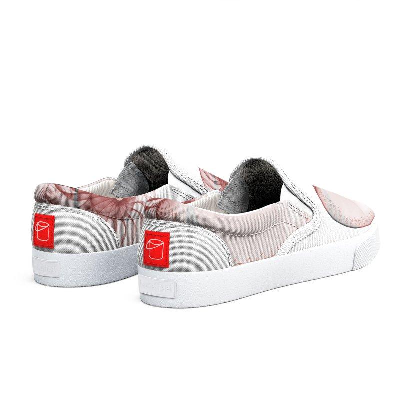 Aurea Women's Shoes by Darabem's Artist Shop. Darabem Collection