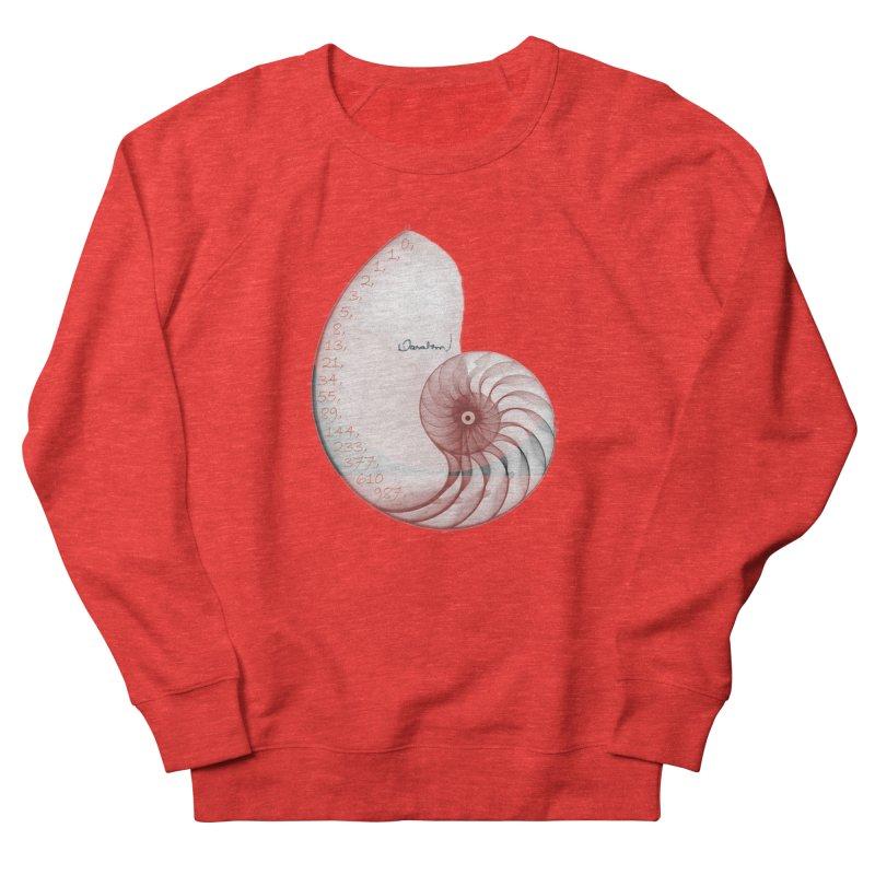 Aurea Women's Sweatshirt by Darabem's Artist Shop. Darabem Collection