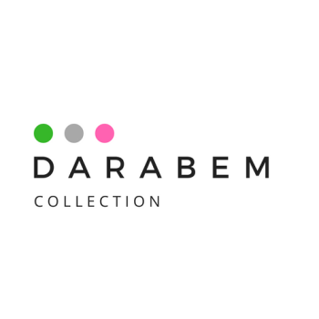 Darabem's Artist Shop. Darabem Collection Logo