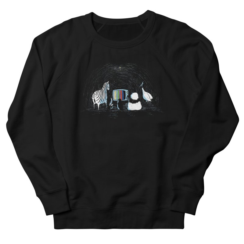 Now in Technicolour Men's Sweatshirt by darel's Artist Shop
