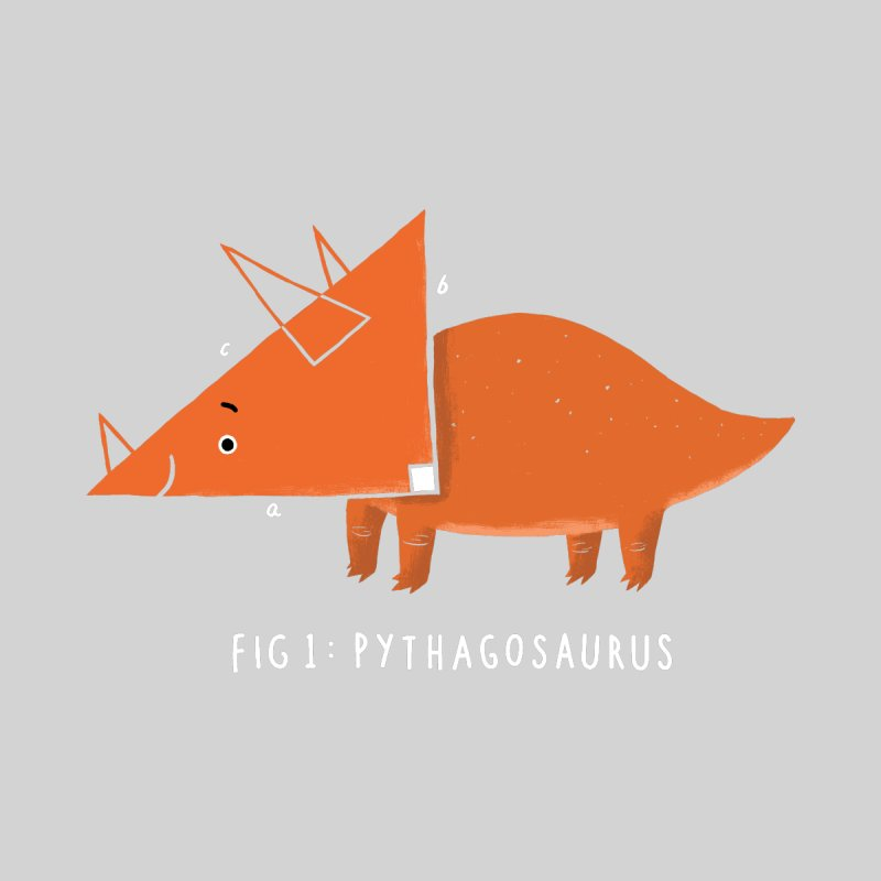 The Pythagosaurus by darel's Artist Shop