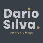 Logo for DarioSilva's Artist Shop