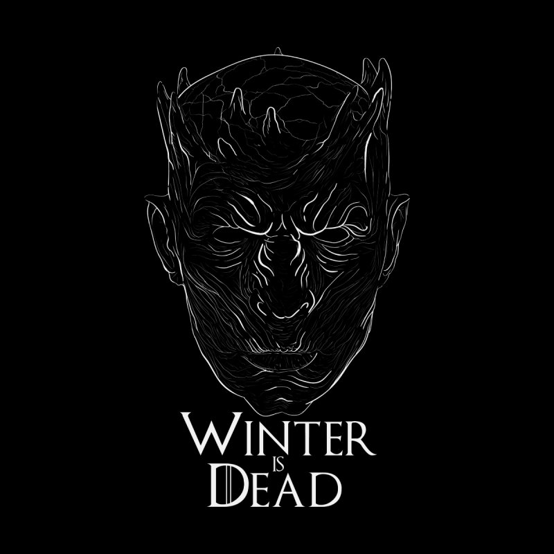 Winter is Dead by darkchoocoolat's Artist Shop