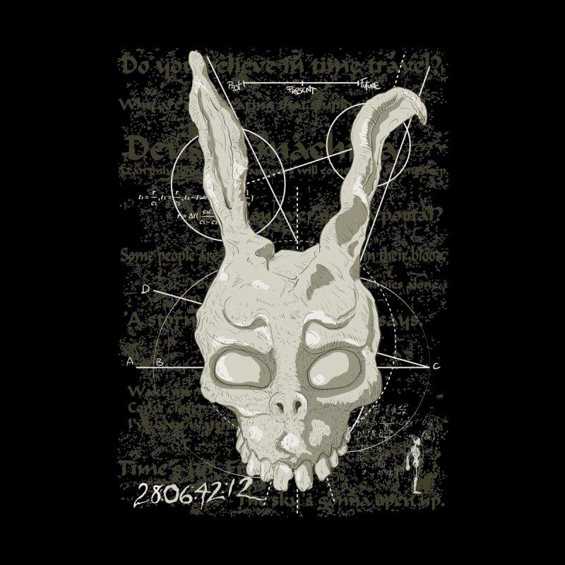 Frank's Prophecy by darkchoocoolat's Artist Shop