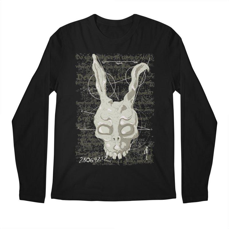 Frank's Prophecy Men's Regular Longsleeve T-Shirt by darkchoocoolat's Artist Shop