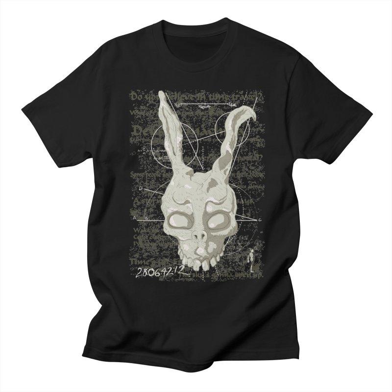 Frank's Prophecy Women's Regular Unisex T-Shirt by darkchoocoolat's Artist Shop