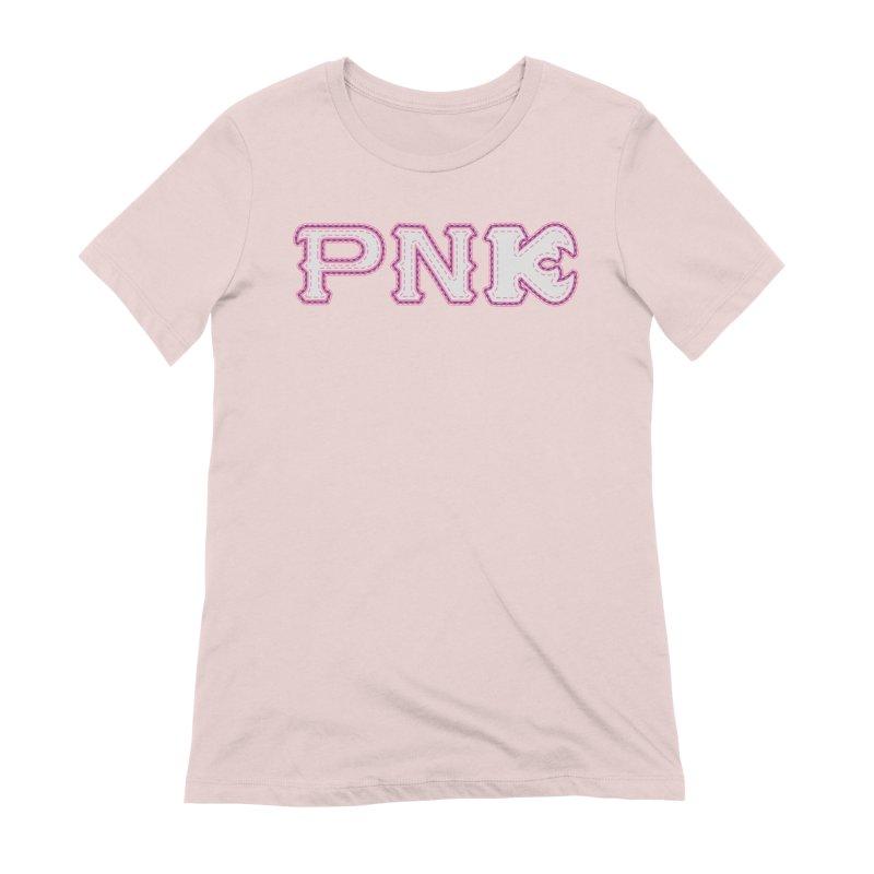 Python Nu Kappa Women's Extra Soft T-Shirt by darkchoocoolat's Artist Shop
