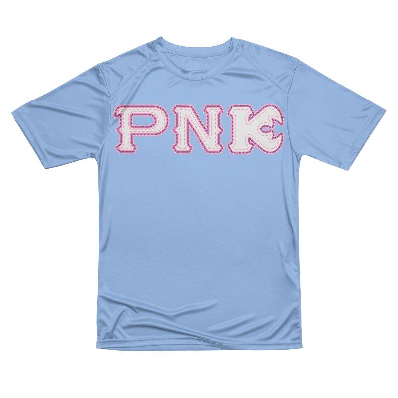 Python Nu Kappa Women's Performance Unisex T-Shirt by darkchoocoolat's Artist Shop