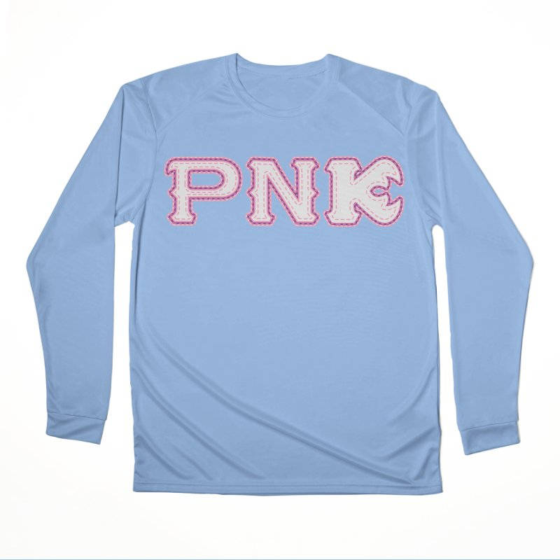 Python Nu Kappa Women's Performance Unisex Longsleeve T-Shirt by darkchoocoolat's Artist Shop