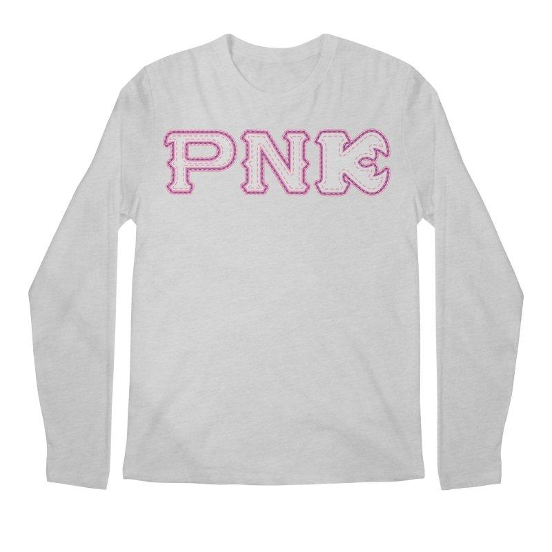 Python Nu Kappa Men's Regular Longsleeve T-Shirt by darkchoocoolat's Artist Shop