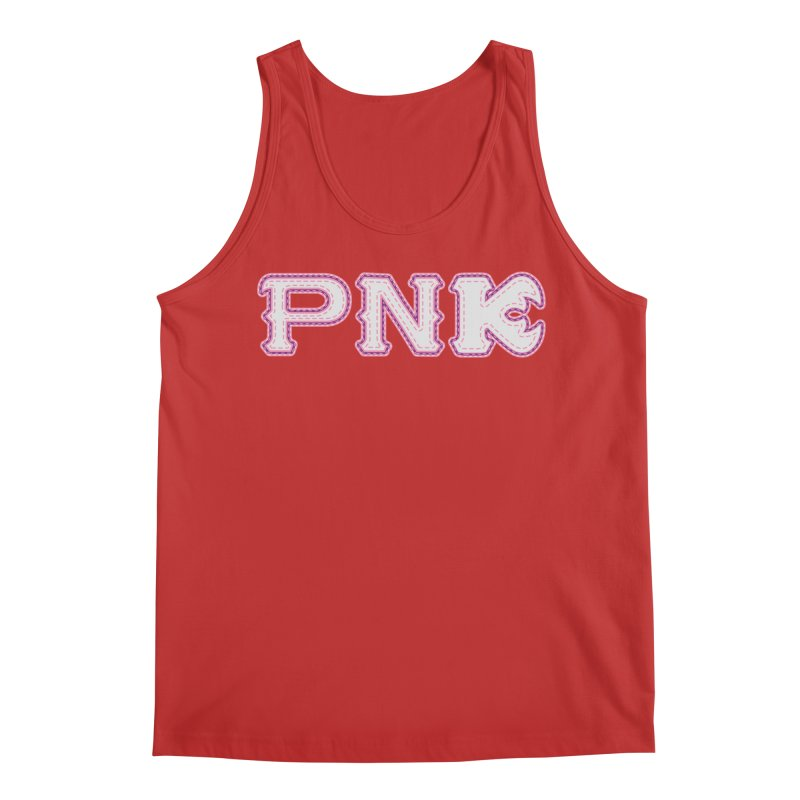 Python Nu Kappa Men's Regular Tank by darkchoocoolat's Artist Shop
