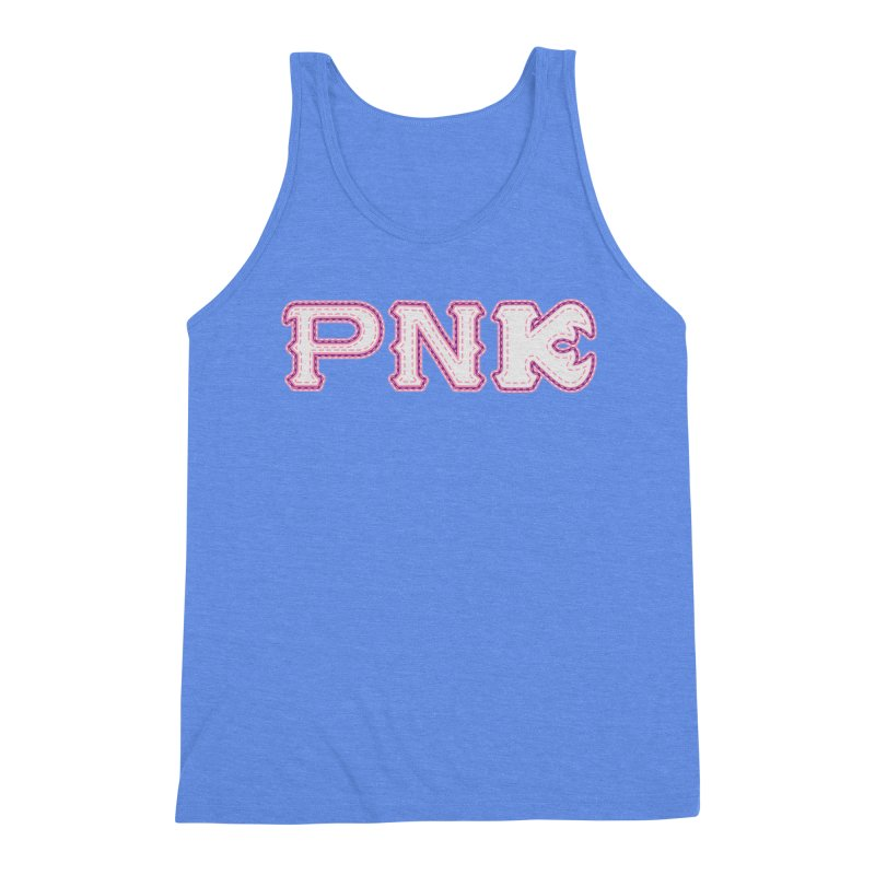Python Nu Kappa Men's Triblend Tank by darkchoocoolat's Artist Shop