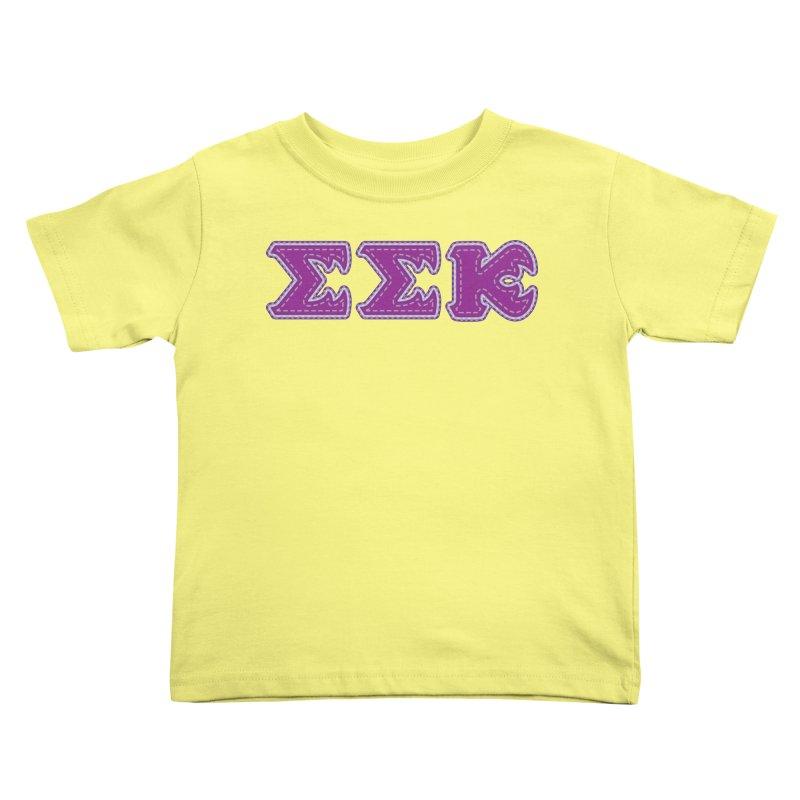 Slugma Slugma Kappa Kids Toddler T-Shirt by darkchoocoolat's Artist Shop