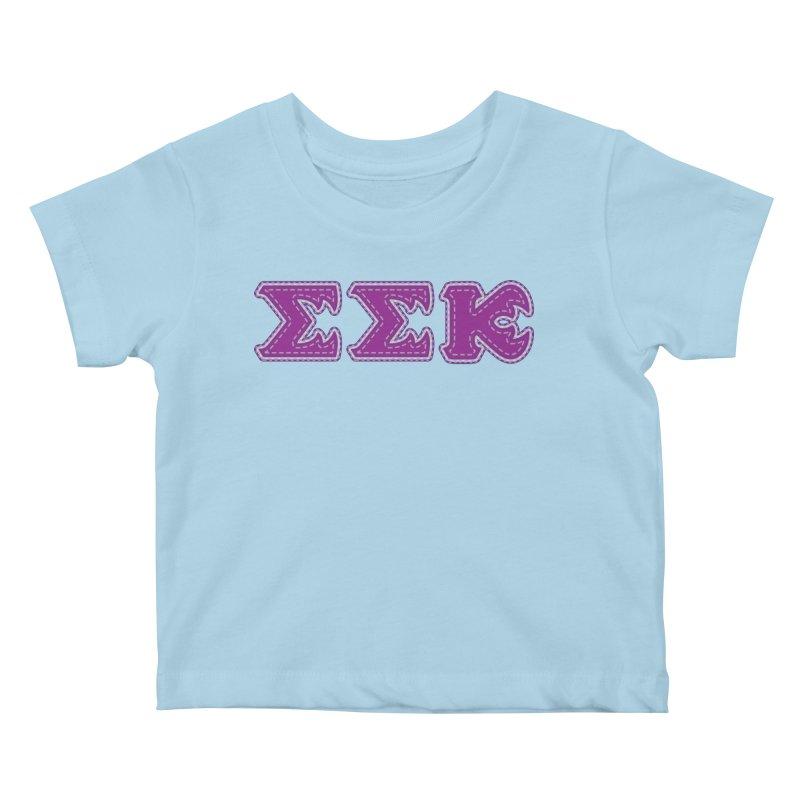 Slugma Slugma Kappa Kids Baby T-Shirt by darkchoocoolat's Artist Shop