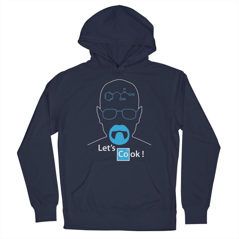 Let's Cook Men's Pullover Hoody by darkchoocoolat's Artist Shop