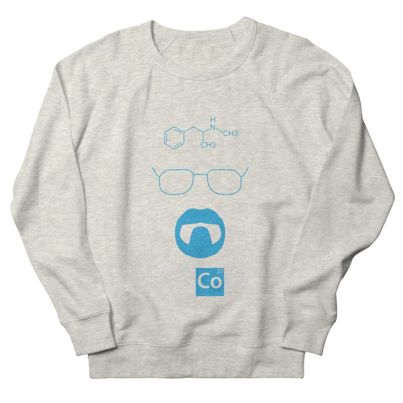 Let's Cook Women's French Terry Sweatshirt by darkchoocoolat's Artist Shop