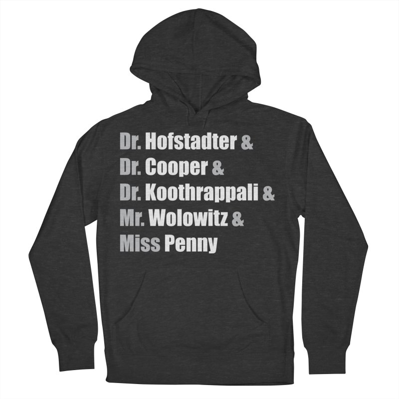Miss Penny Women's French Terry Pullover Hoody by darkchoocoolat's Artist Shop