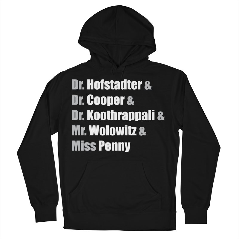 Miss Penny Men's French Terry Pullover Hoody by darkchoocoolat's Artist Shop