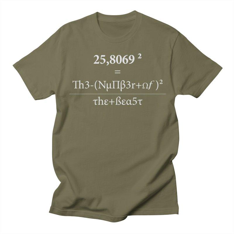 The Number of the Beast Women's Regular Unisex T-Shirt by darkchoocoolat's Artist Shop