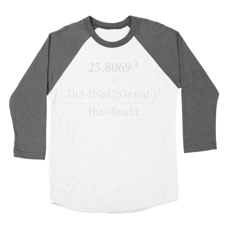 The Number of the Beast Women's Baseball Triblend T-Shirt by darkchoocoolat's Artist Shop